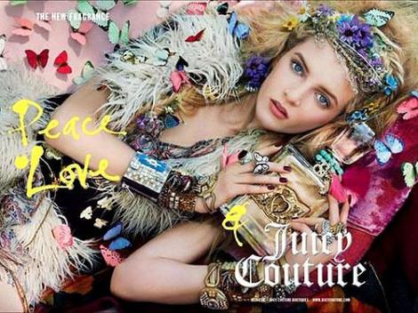 Poznejte mladistvost značky Juicy Couture