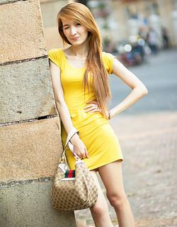 žluta
