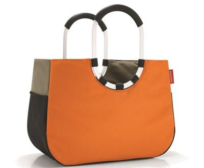 Módní nákupní taška Loopshoppper