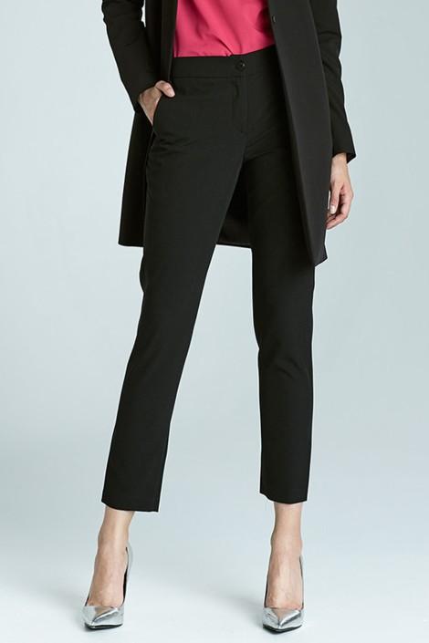 Kalhoty nad kotníky