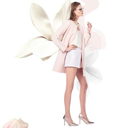 Elegantní šortky
