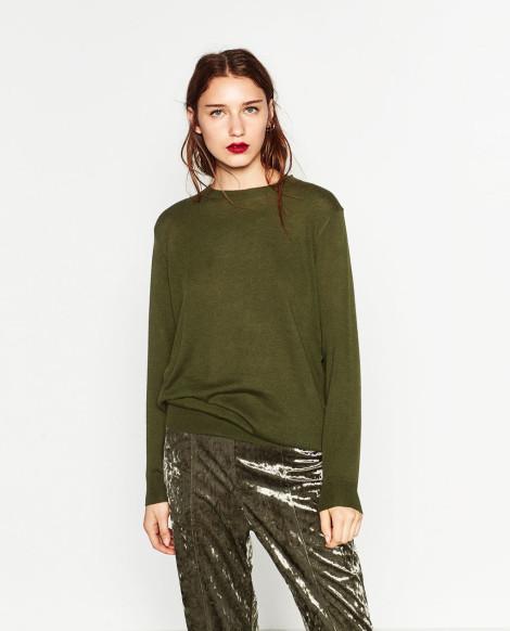 Velký svetr