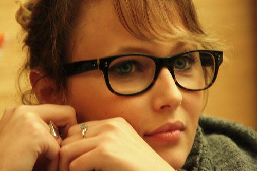 Výhody multifokálních brýlí