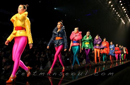 Barvy pro rok 2014
