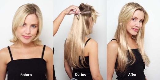 Vlasy plné energie