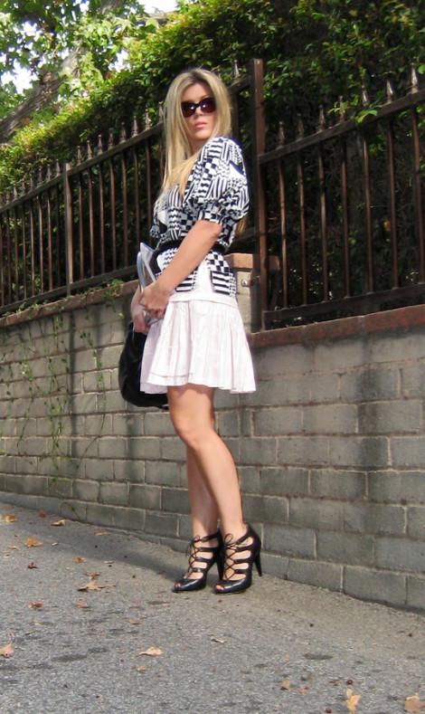 Elegantní oblečení