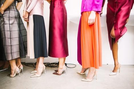 Vyberte si ty správné barvy oblečení pro vaši náladu