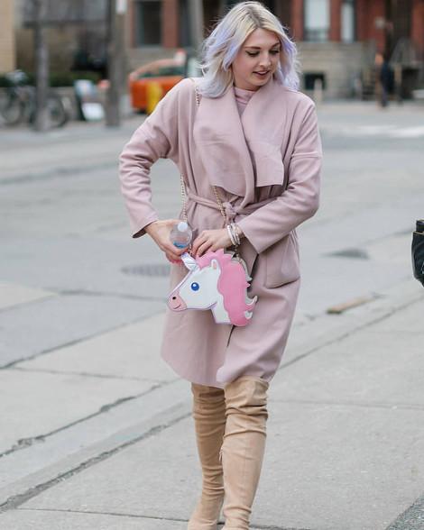 Unicorn kabelka