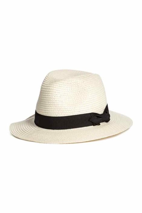 Jarní klobouk