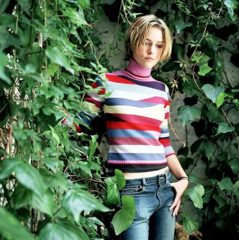 Svetrománie – ženy milují svetry!