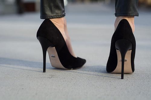 Buffalo – boty, které nebudete chtít vyzout!