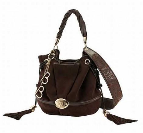 Luxusní kabelka je snem každé ženy