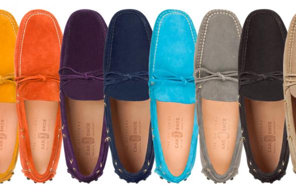 Letní boty – to je nutnost!