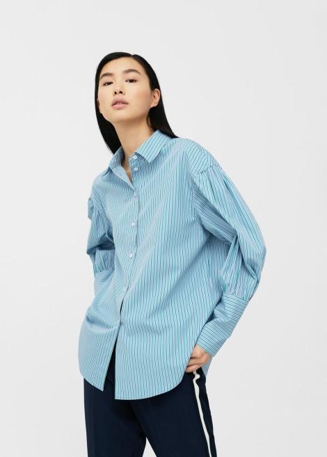 Oversize košile
