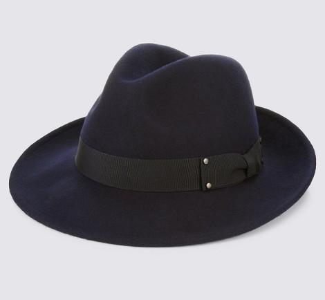 Fedora klobouk