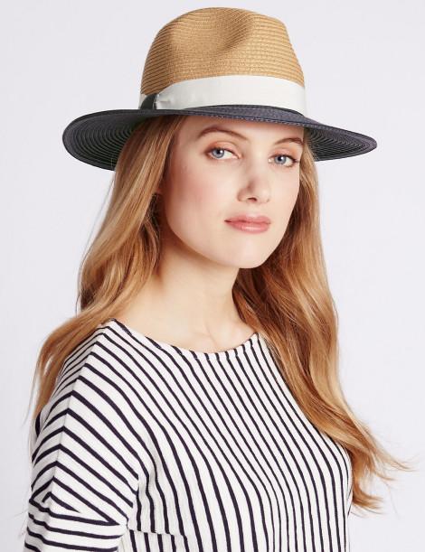 Panama klobouk