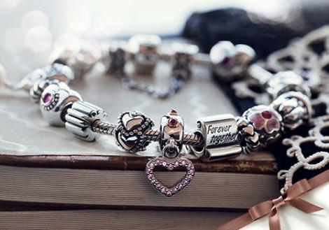 Pandora – šperky, které dají vyniknout vaší osobnosti