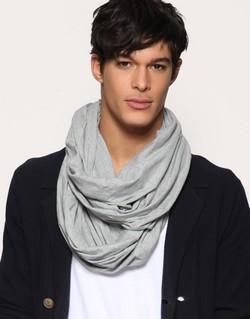 Pánský šátek na krk
