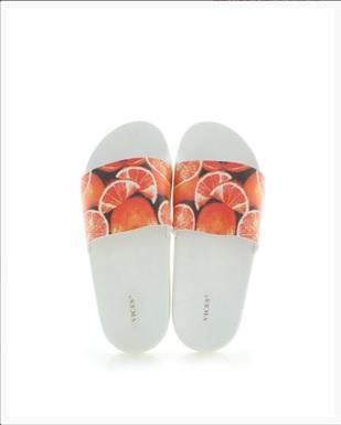 Ovocné pantofle