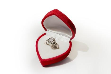 Jak na výběr správného zásnubního prstenu?