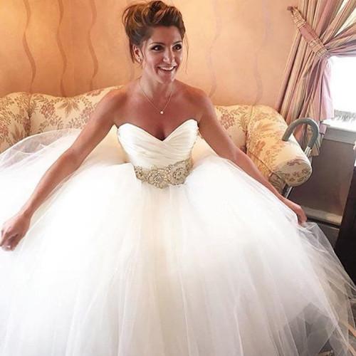 47871fd38587 Jak si vybrat svatební šaty – 2. Část - Černábílá.cz