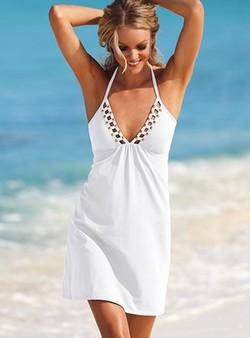 Sexy letní šaty