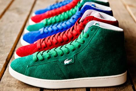 Tenisky – nesmrtelná obuv nejen pro sportovce