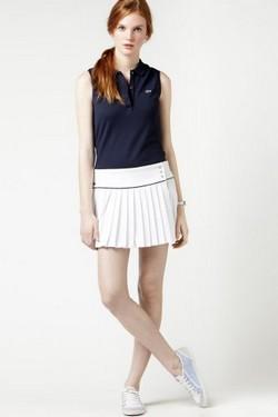 Tenisová sukně Lacoste