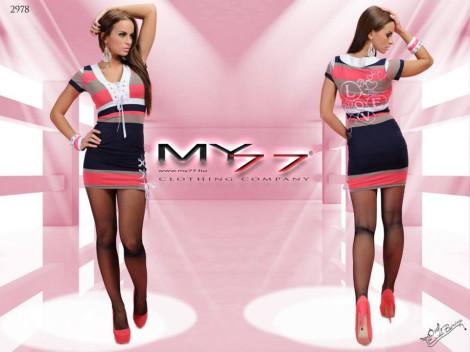 Móda MY77