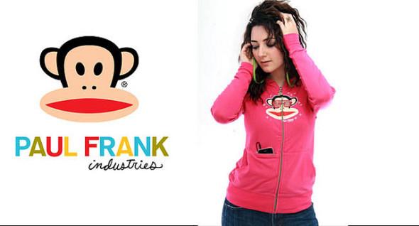 Hravá móda od Paula Franka