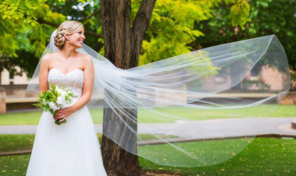 Jak si vybrat svatební šaty – 2. Část
