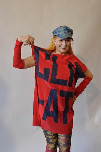 Vítejte ve světě Vivienne Westwood