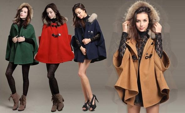 Kvalitní zimní bunda je nutností, kterou musí mít každý z nás!